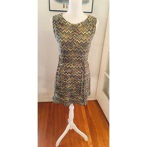 70's Inspired Dress